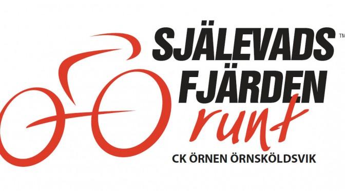 Resultat Själevadsfjärden runt 2014
