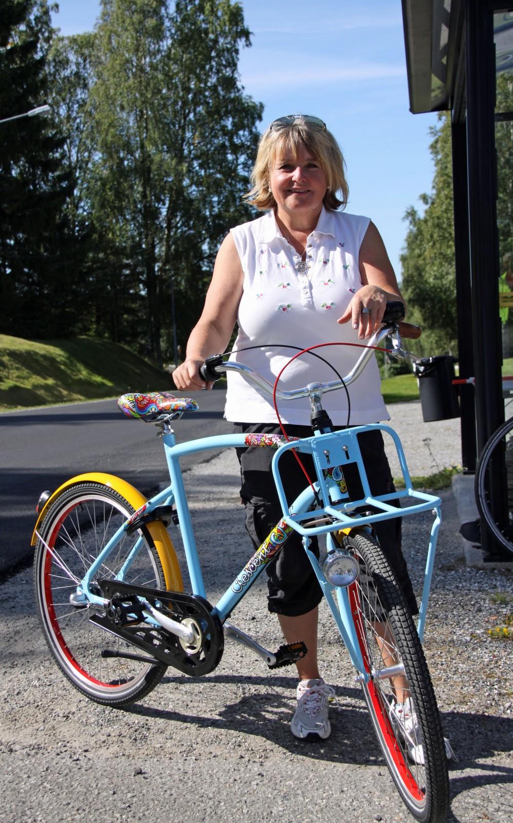 Vinnare cykel2013