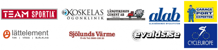 Sponsorer Tolvtjärn 2014