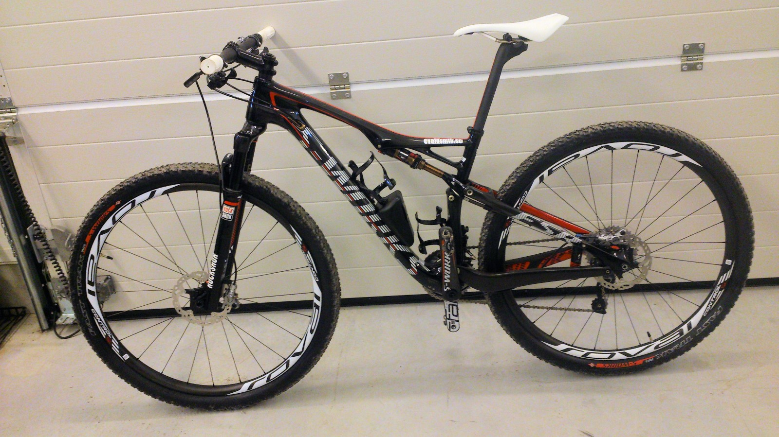 S-works Epic 2014