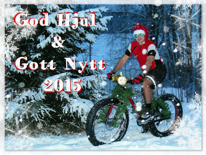 FatBike God Jul