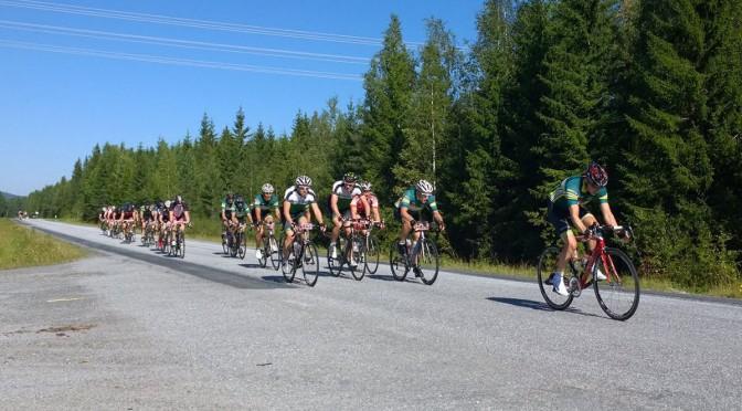 Resultatlistor Själevadsfjärden Runt 2015