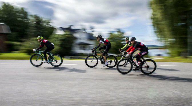 Själevadsfjärden Runt 2017 – Tidsredovisning och vinnare av cykel
